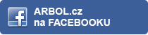 arbol.cz na facebooku - staň se fanouškem